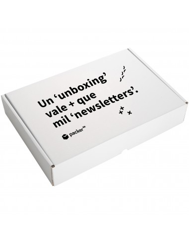 Caja de Cartón Personalizada | 43 x...
