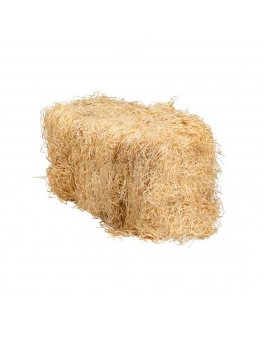 Viruta de madera para relleno de 1kg, 10kg y 23kg