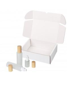 Cajas de carton medianas para cosméticos