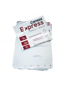 Bolsas de envío Correos Express