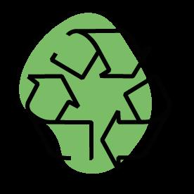 Cajas de carton reciclables