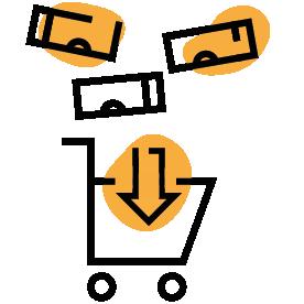 Cajas ecommerce personalizadas
