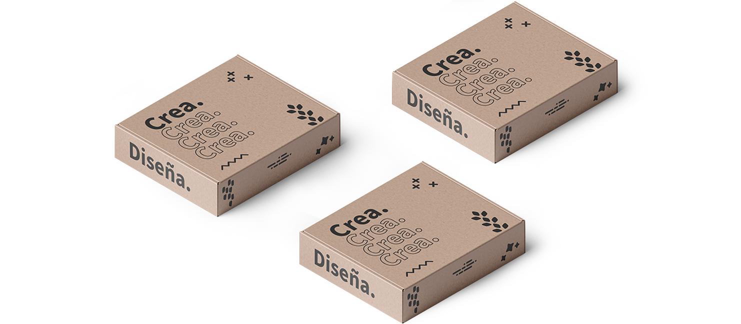 El packaging perfecto para tu negocio