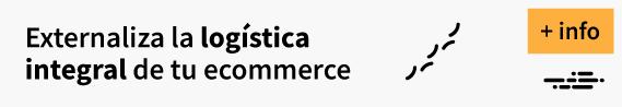 Externalizar logistica ecommerce