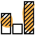 Ahorrar espacio almacenaje cajas